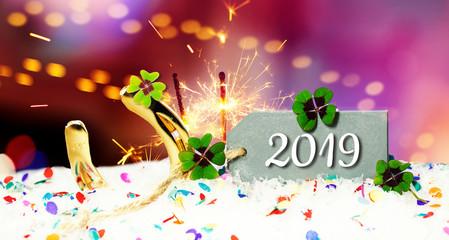 2019 Card Sylvester