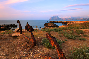 tonnara di Bonagia - Trapani (Sicilia)