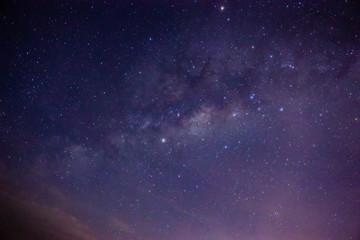 Milk Way Long Exposure