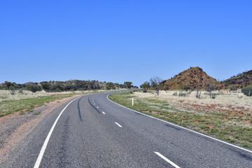 Australia, Northern Territory, Outback