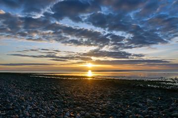 Semiahmoo Sunset