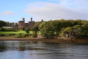 Lews Castle, Stornoway, Äußere Hebriden