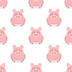 Pig Seamless