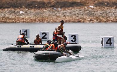 Canoe/Kayak Sprint - 2018 Asian Games