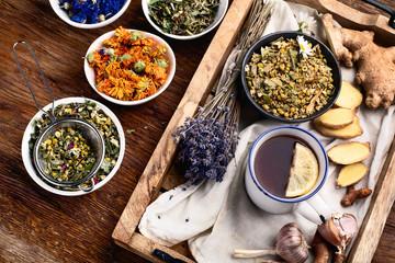 Natural alternative remedies