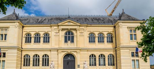 Wall Mural - Palais de justice à Auch, Gers.