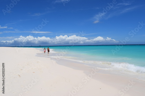 Spiaggia E Mare Aruba Caraibi Stock Photo And Royalty Free Images