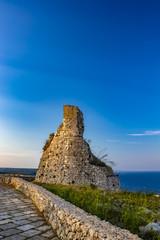 Torre Nasparo in Marina Serra, Puglia, Salento, Italy