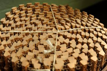 Wood Wheel Industrial