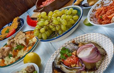 Iraqi cuisine
