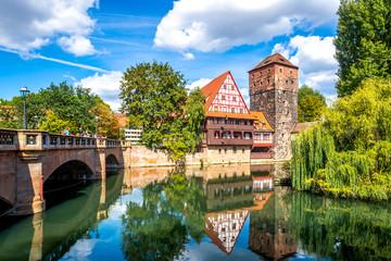 Weinstadel, Nürnberg