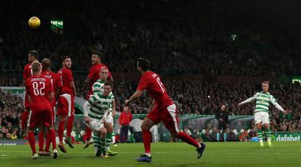 Europa League - Play-Off Second Leg - Celtic v FK Suduva
