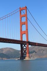 Golden Gate Portable Photo