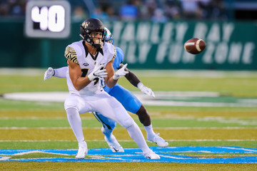 NCAA Football: Wake Forest at Tulane