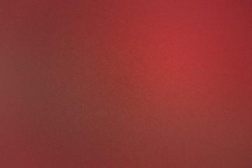 Dark red canvas sheet surface, texture background