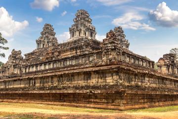 Ta Keo temple in Angkor