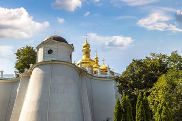 Wall Mural - Kiev Pechersk Lavra