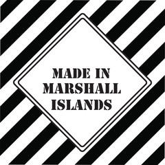 Made in Marshall Islands