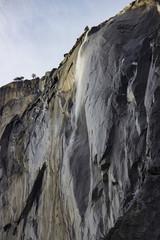 Horsetail Fall in Yosemite