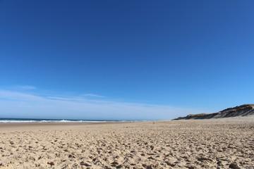 Strand Atlantik
