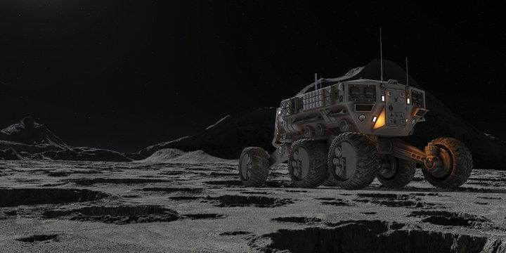 terrestrial force exploring