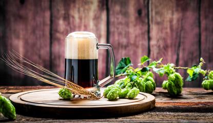 Papiers peints Biere, Cidre Bier - Alkohol - Spirituosen - Getränk - Hopfen - Gerste - Stutzen- Seidel - Kanne - Glas
