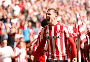 League One - Sunderland v Oxford United