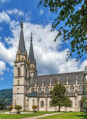 Admont Abbey Church, Austria