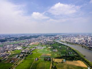 茨城、土浦市の風景_03