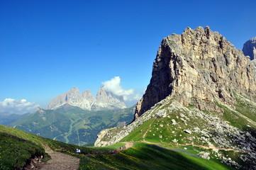Dolomitenhöhenweg