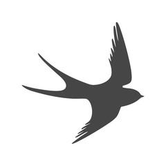 Swallow icon, Swallow logo