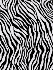 Crepe paper that has a zebra pattern for wallpaper or backgrounds