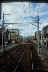 railway in japan