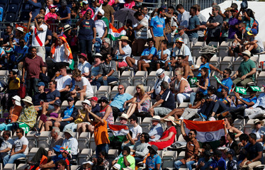 England v India - Fourth Test