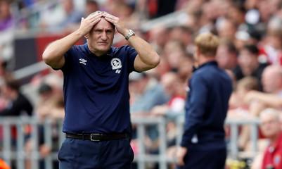 Championship - Bristol City v Blackburn Rovers