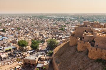 Jaisalmer, Indien
