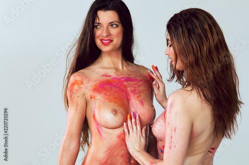 Hana giraldo nude