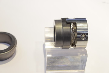 mechanical rotary joint for power transmittion