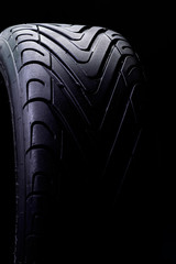 Summer tire sport for cars