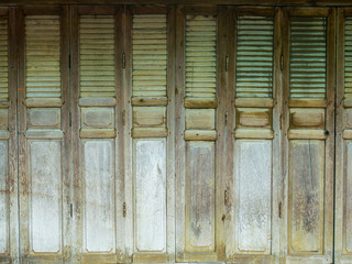 old wooden old doors  background texture