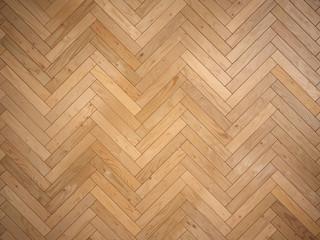 Obraz parquet floor herring bone - fototapety do salonu