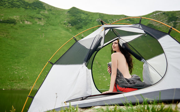 Nude camping Camping @