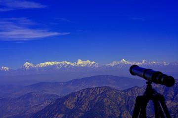 Himalaya Darshan Nainital