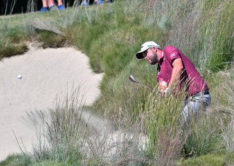 PGA: Dell Technologies Championship - Final Round
