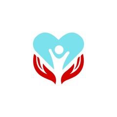 people charity logo
