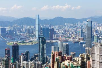 Hong Kong Landmark