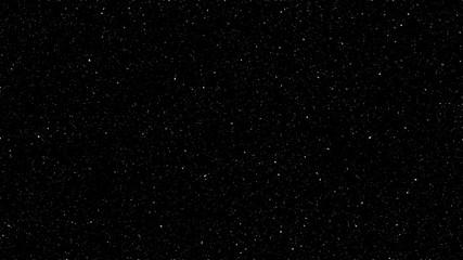 Stars background, black sky, large size image