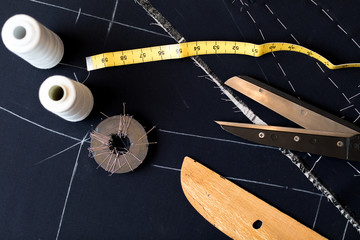 Сlothing fabric industry store