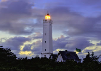 Blåvand - Denmark