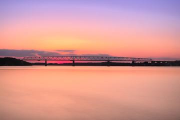 Den gamle Lillebæltsbro - Denmark